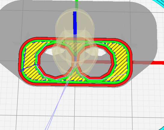 Trying to understand pattern-sensitive under-extrusion | Duet3D