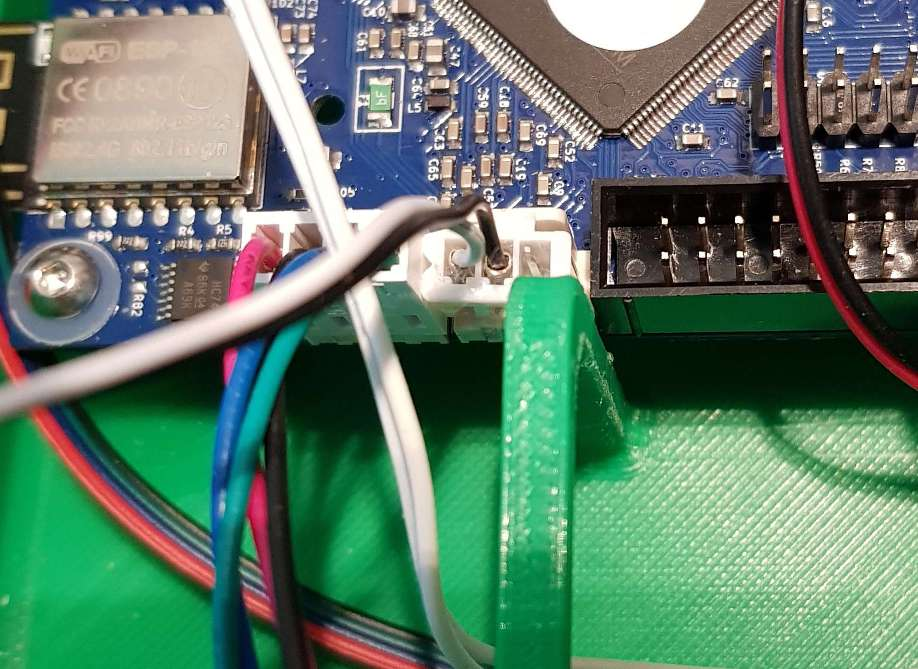Installing BLTouch V2 on Duet WiFi | Duet3D