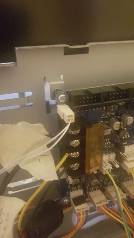 Wiring Open Circuit