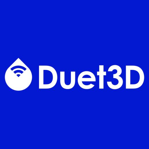 Home | Duet3D